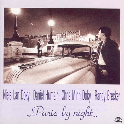 Paris By Night - Randy Brecker