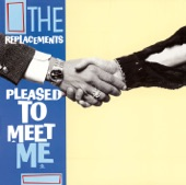 The Replacements - Nightclub Jitters