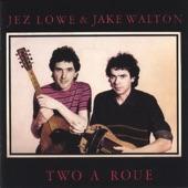 Jez Lowe and Jake Walton - the Bergen