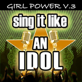 One Word (As Made Famous By Kelly Osbourne) [Karaoke Version]