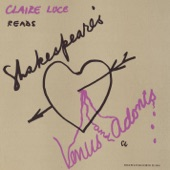 Claire Luce - Beginning: Nay, Then, `Quoth Adon...