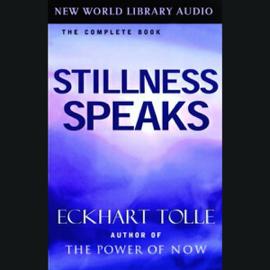 Stillness Speaks (Unabridged) audiobook