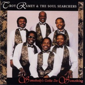 The Soul Searchers - Change in My Life