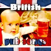 British Pub Songs (Live)