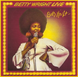 Betty Wright Live - EP