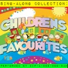 Sing-Along Collection: Childrens Favourites