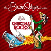The Brian Setzer Orchestra - Gettin' In the Mood (For Christmas)