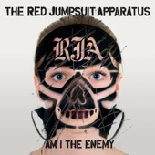 The Red Jumpsuit Apparatus - Angel In Disguise