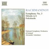 Sergei Rachmaninoff - Symphony No. 3 in A Minor, Op. 44: III. Allegro
