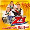Simply the best - Z3 - Die Drei Zillertaler