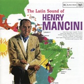 "Henry Mancini and his Orchestra - ""Senor"" Peter Gunn"