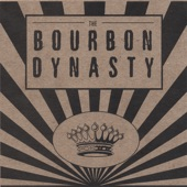 The Bourbon Dynasty - Girl In the Checkout Line
