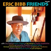 Eric Bibb - The Cape