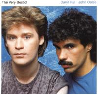 Daryl Hall & John Oates - The Very Best of Daryl Hall & John Oates artwork