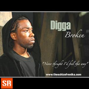 Digga - Hot