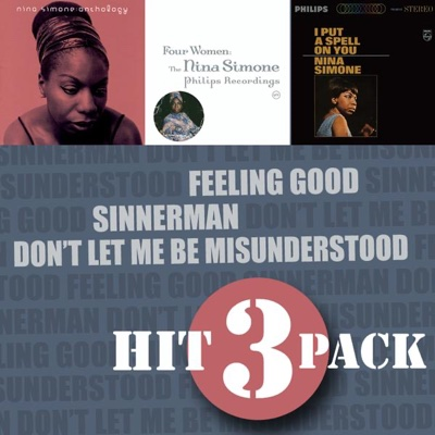 Hit 3 Pack: Feeling Good - EP - Nina Simone album