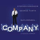 Stephen Sondheim - You Could Drive a Person Crazy
