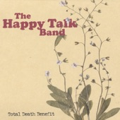 The Happy Talk Band - Ash Wednesday