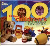 100 All Time Children's Favorites