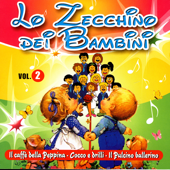 Lo Zecchino Dei Bambini, Vol. 2