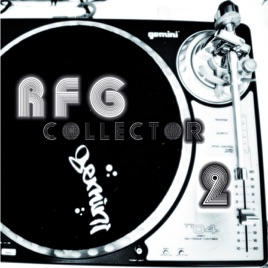 RFG Collector, Vol  2 - 80's Funk Music Rare Tracks by Various Artists