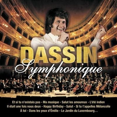 Joe Dassin - Symphonique - Joe Dassin