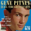 Gene Pitney: 18 All-Time Greatest Hits
