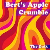 Berts Apple Crumble - Single