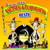 Dum og delig - Knutsen & Ludvigsens beste
