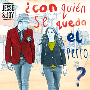 Jesse & Joy - ¡Corre!