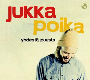 Jukka Poika - Älä Tyri Nyt