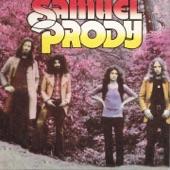 Samuel Prody - Woman