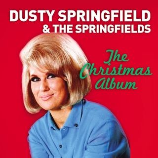 Dusty springfield singles discography