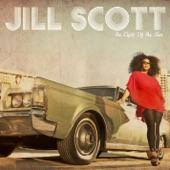 Jill Scott - So In Love (feat. Anthony Hamilton)