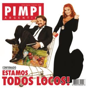 Pimpinela - Lo Mejor Que la Vída Me Dio