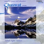 Satish Vyas - Dawn At the Temple