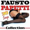 Fausto Papetti - My Way artwork