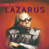 The Best of Lazarus Kgagudi