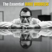 The Essential Dave Brubeck-Dave Brubeck