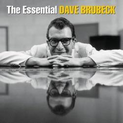 View album Dave Brubeck - The Essential Dave Brubeck