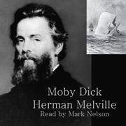Download Moby Dick: or the Whale (Unabridged) Audio Book
