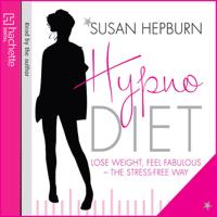 Susan Hepburn - Hypnodiet: Lose weight, feel fabulous - The stress-free way artwork