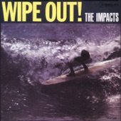 The Impacts - Blue Surf