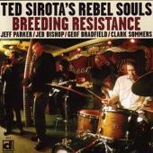 Ted Sirota's Rebel Souls - Knife