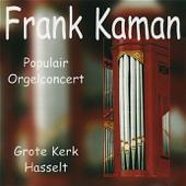 Populair Orgelconcert In de Grote Kerk Hasselt