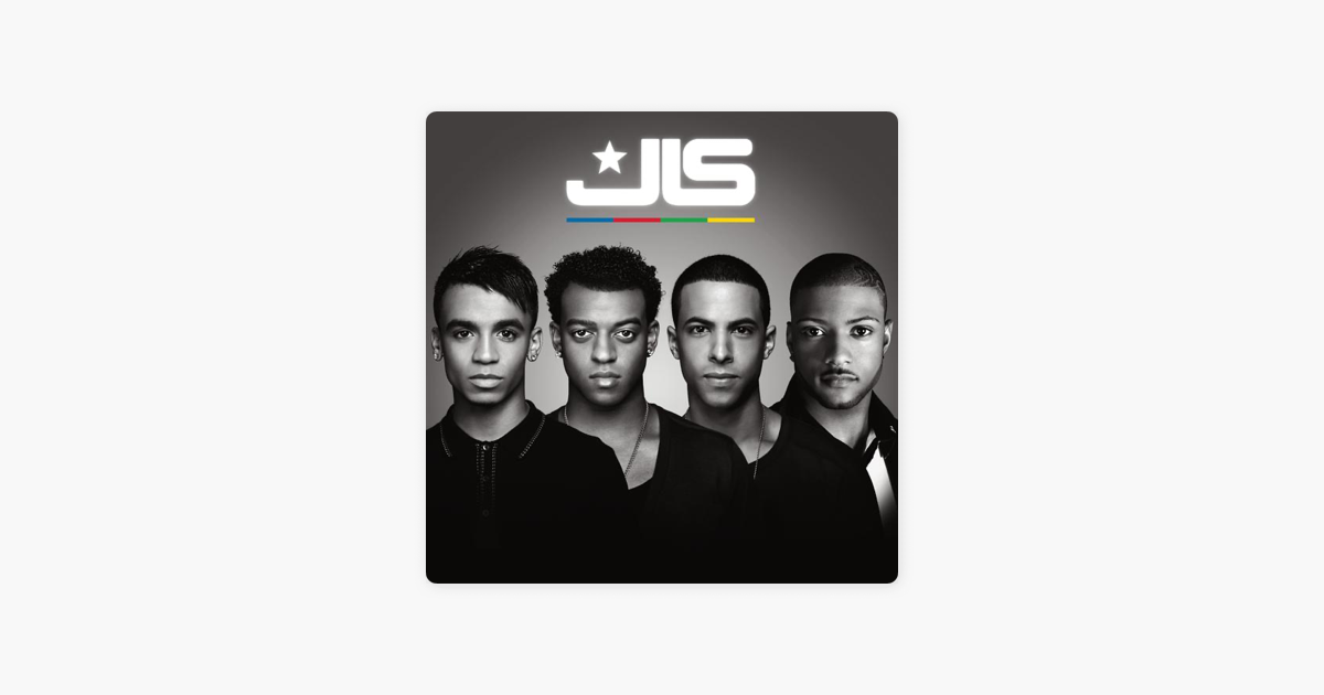 JLS by JLS on Apple Music