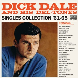 Question Rather dick dale and del
