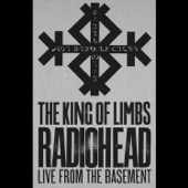 The King of Limbs - Live from the Basement
