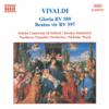 Oxford Schola Cantorum, Nicholas Ward & Northern Chamber Orchestra - Gloria in excelsis Deo ilustración