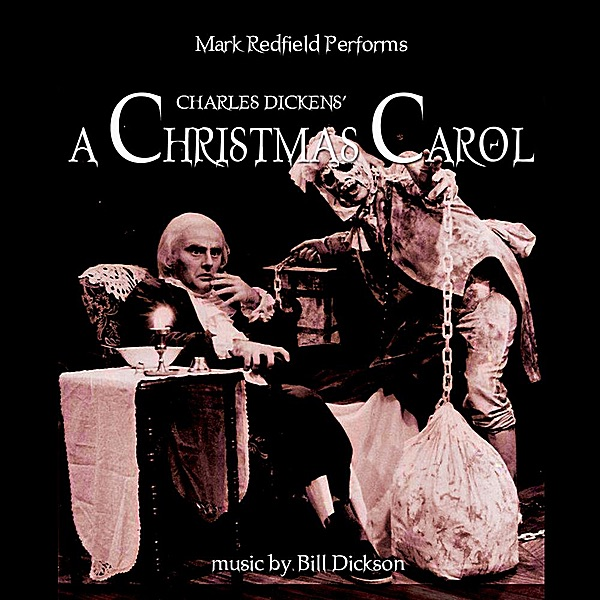 an analysis of the christmas carol story